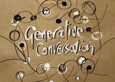 Generative Conversations
